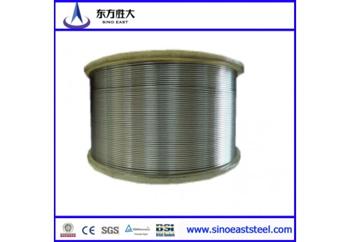 China Aluminium Wire Rod AAA1370 Electric Quality