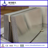 China Supplier Aluminum Sheet with Factory Price