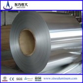 1060, 1100, 3003, 3004, 3105, 8011 color coated aluminum coil factory