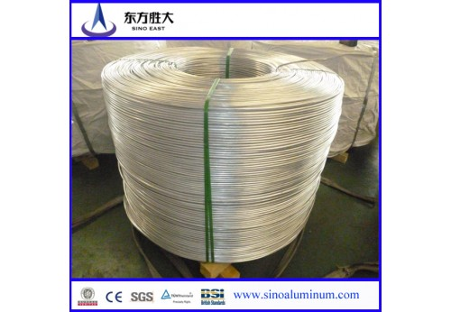 1350 aluminium wire rod communication cable