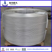 6201 aluminium wire rod communication cable