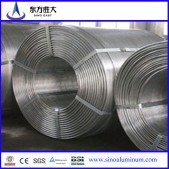6201 aluminum wire rod with high quality /