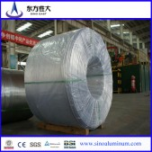 China 1350 Aluminium Wire Rod for SH4D