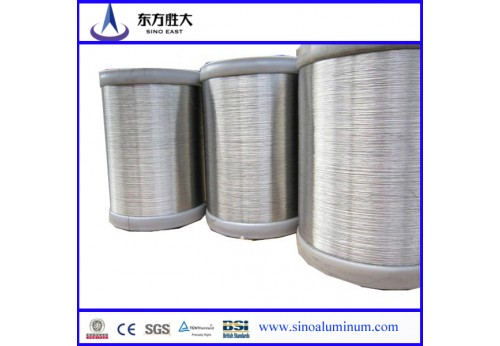 china supplier CCA  1350 aluminum wire rod