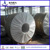 color coated aluminum coil with different sizes and tempers for 1,3,5,6,7,8 series