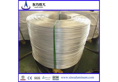 High quality aluminium wire rod 1370