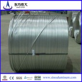 ISO Approved TOP QUALITY 1350 aluminium wire rod by China manufacturer