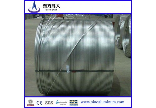 New Product!!! aluminum wire rod 1370 in China