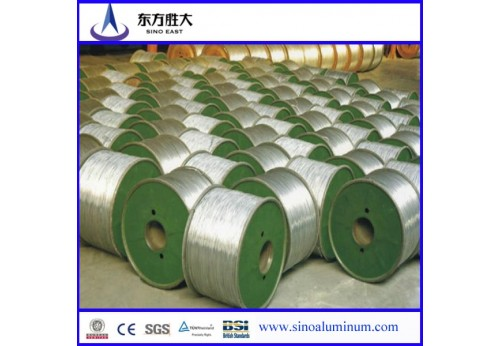 Professional supplier aluminum rod 6101