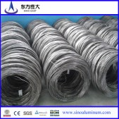 Super performance aluminum wire rod 1350