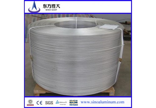 Super performance aluminum wire rod 6201