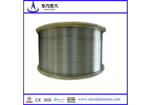 Widely popular used ec aluminum wire rod