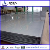 Aluminum Sheet Supplier Offers Factory Price