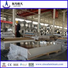 Factory Direct Supply Aluminum Sheet and Aluminum Plate
