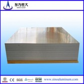 Professional Aluminum Sheet Supplier