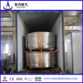 Wholesale aluminum wire rod 6101