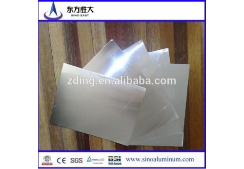 Cold rolled 1235 Aluminum Sheet Supplier