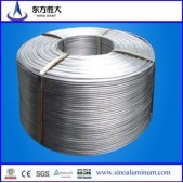 high tensile strength aluminum wire rod 1350