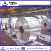 coated aluminium coil used for roof and ceiling