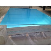 Supplier's 3003 H24 Aluminum Sheet with Flim
