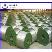 Aluminium Wire Rod AA1350 Electric Quality