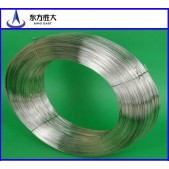 High Purity Aluminum Wire Rod 1350(99.5%)