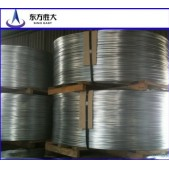 Aluminium wire rod used for conductor 9.5mm