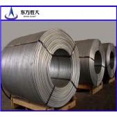 Good quality! EC Grade Aluminium wire rod 1370