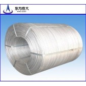 9.5mm EC Grade Aluminium Wire Rod 1350
