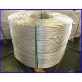 Round Aluminum Wire Rod 6101/6201 supplier
