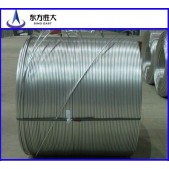 Aluminium wire rods 9.5 mm