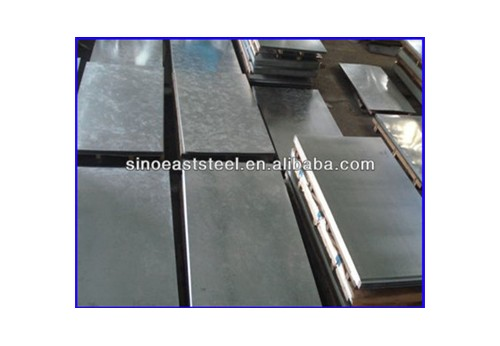 Hot Sale Galvanized Aluminum Sheet Manufacturer