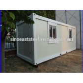 Aluminum Sheet for Prefab Modular Container House