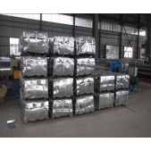 Aluminium and Galvalume Zinc Roofing Sheet