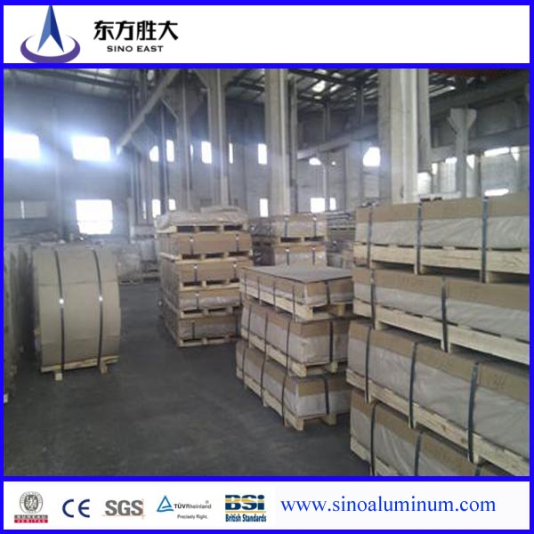 leading aluminum sheet suppliers
