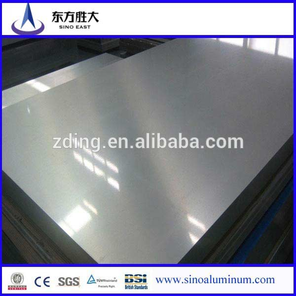 aluminum sheet suppliers